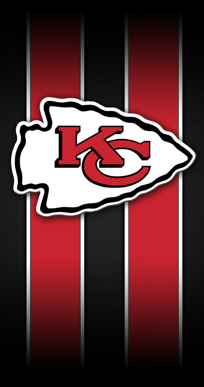 Pin By April Middaugh On Kansas City Chiefs Kansas City Chiefs Chiefs Wallpaper Kansas City Chiefs Logo