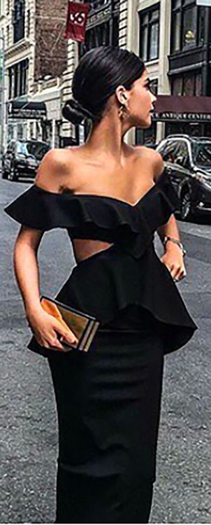 easy elegance | Street Chic.