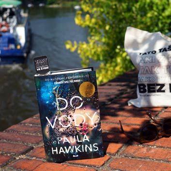 Pročtené léto: Knihy pro každou příležitost