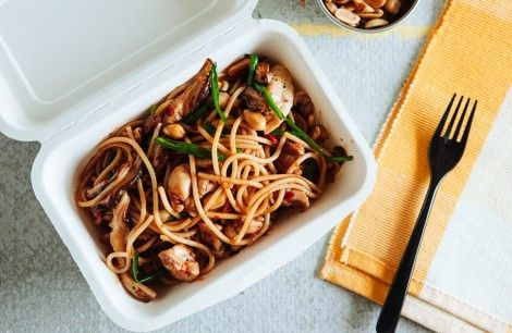 Charlie Chan Recipe Hack