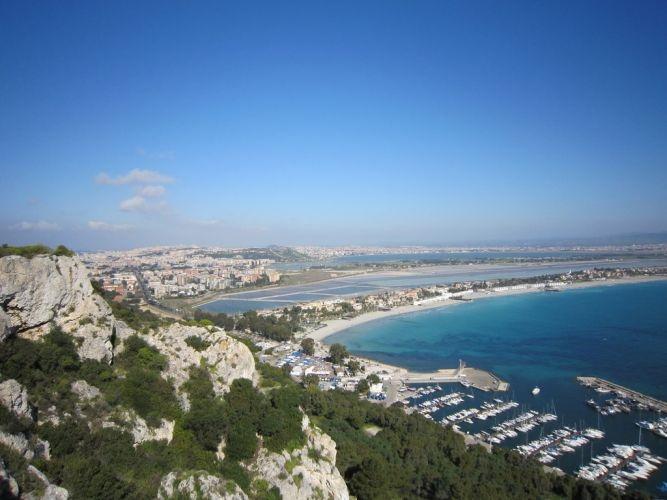 Cagliari poetto