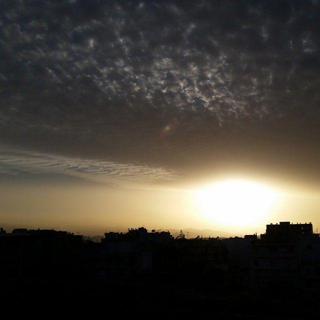 Old Town of #Chania #Sunset  @akis_ledakis