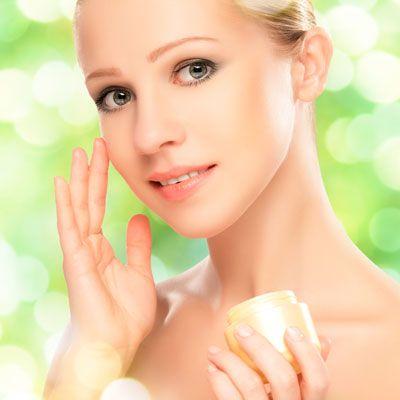 Nachtkerzenöl-Creme sensible Haut