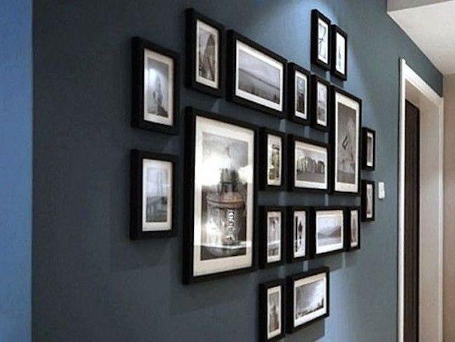 les 25 meilleures id es de la cat gorie couloir sombre sur pinterest id es de couloir. Black Bedroom Furniture Sets. Home Design Ideas