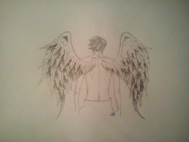 ¿Es posible que los angeles existen?