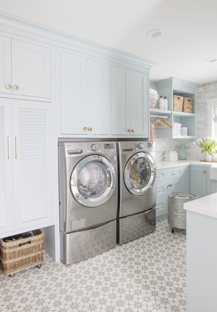 It S The Little Things 9 Vintage Laundry Room Mudroom Laundry
