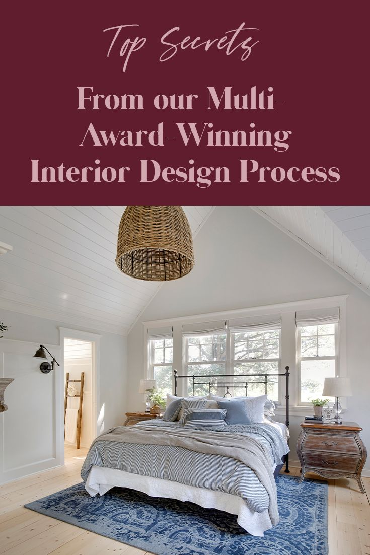 Top Secrets Behind Our Multi Award Winning Interior Design Process Beautiful Chaos Companies In 2020 Interior Design Process Interior Design Interior Design Tips