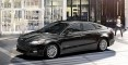 2013 Ford Fusion Reviews & Lease Deals