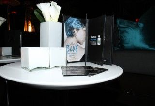 DISARONNO presents Blue Is The Warmest Colour #TIFF13