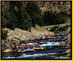 Clear Creek Rafting - Whitter Peak http://clearcreekrafting.com/