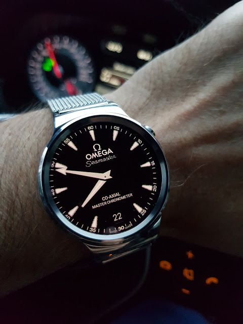 Stefan Svartling's English blog about watches, watchfaces, Watchmaker, Android, Google, Apple, Samsung, Mobile, Apps, Smartwatch, GTD, books, reading