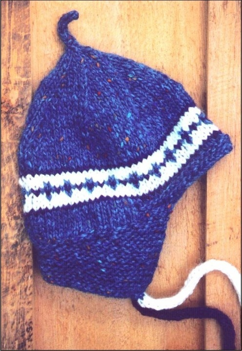 36 best images about Cabin Fever Knitting Patterns & Books on Pinterest ...