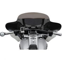 BLUETOOTH®-ENABLED SPEAKER SYSTEM KIT FOR MEMPHIS SHADES BATWING FAIRINGS - 4405-0460 - LCS Trading, LLC
