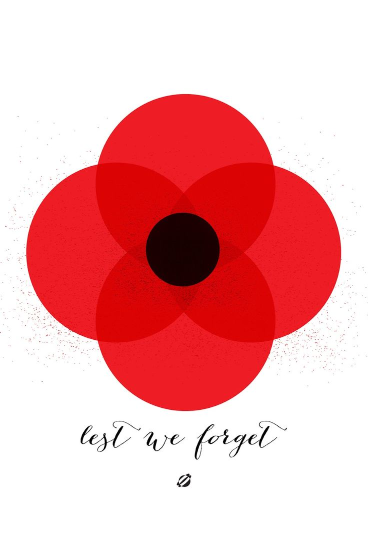 anzac day memorial service program