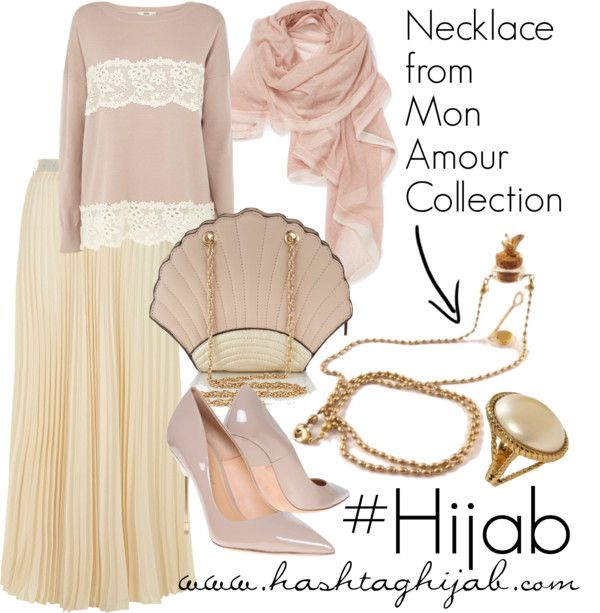 Hashtag Hijab Outfit #116 I know i don't wear hijabs but this outfit is cute lol