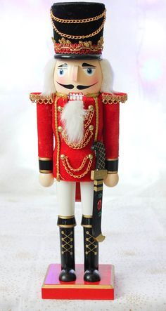 traditional nutcrackers - Google Search