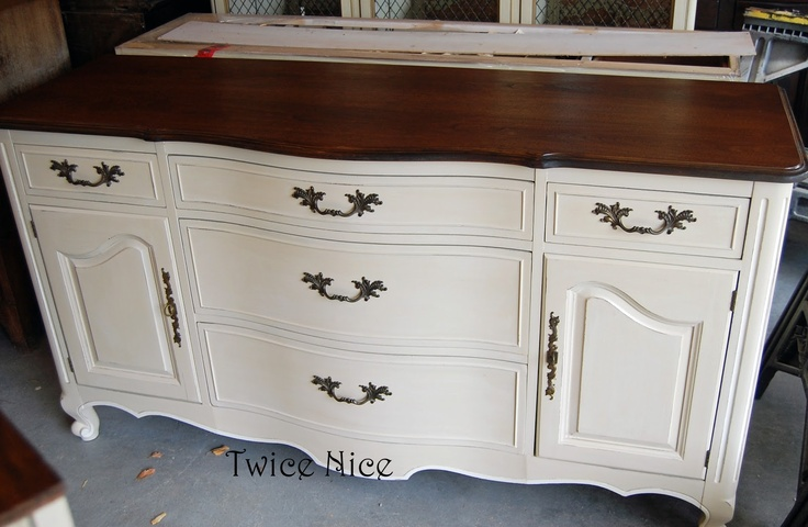 Best 25 Refinished Buffet Ideas On Pinterest Dining Room Buffet Buffet Table Decorations And