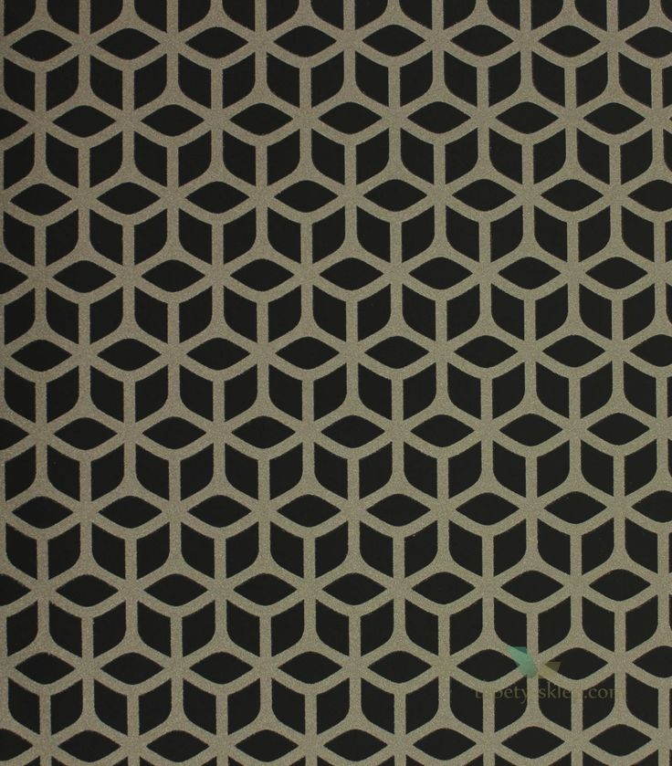Tapeta Harlequin Momentum 2 110383 Trellis - Harlequin Momentum Vol. 2 - tapety-sklep.com black wallpapers