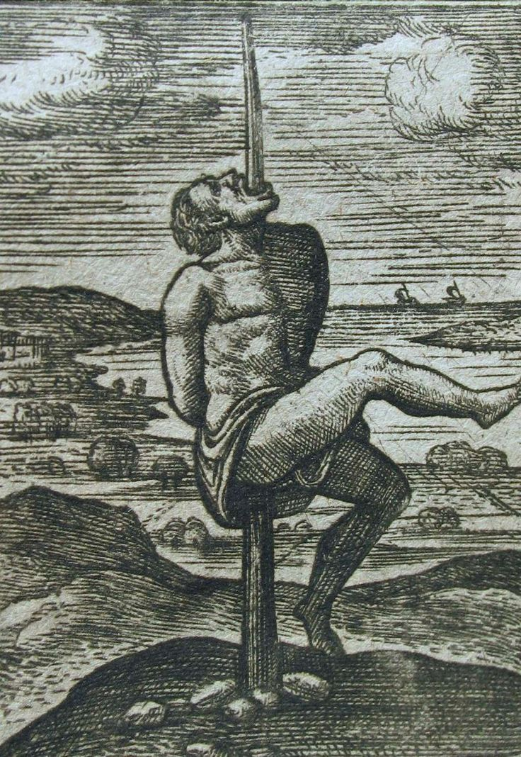 Top 10 Types of Medieval Torture & Sadistic Devices