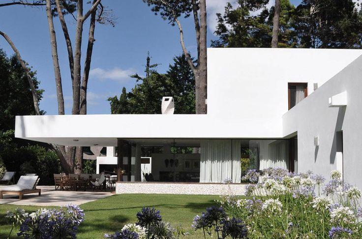 Villa la Hilaria in Punta del Este, Uruguay