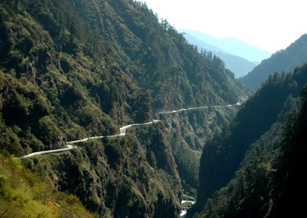 Image result for araniko highway nepal