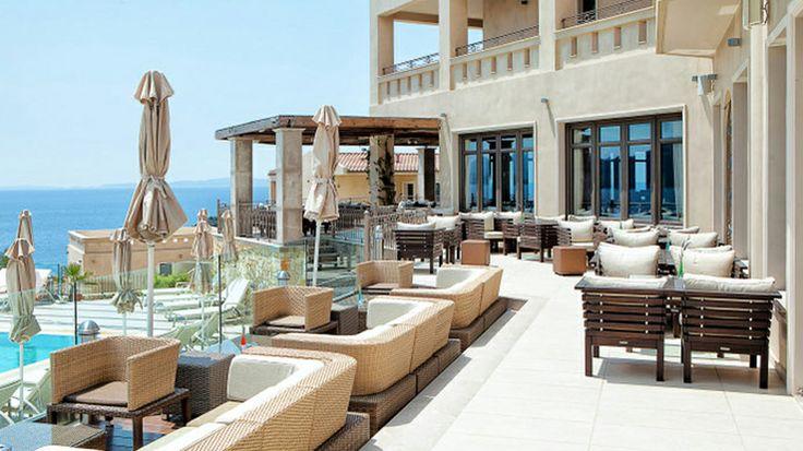 Kreikka: Sivota - Sivota Diamond Spa Resort