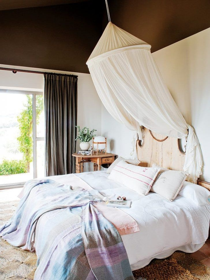 6 Tips And 31 Inspirations To Design A Romantic Bedroom