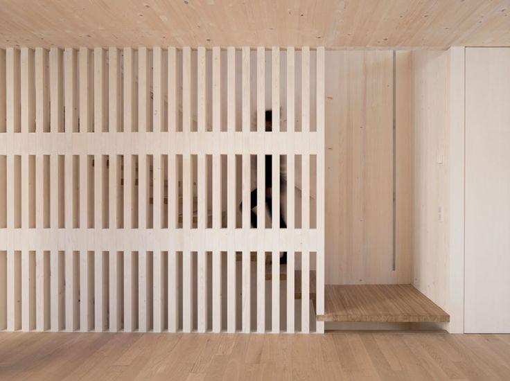 juri troy architects, Adam Mørk · Sunlighthouse · Divisare