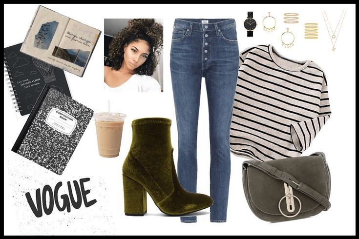 First day of school #Schooloutfit #Collegeoutfit #Collegefa – Süße Outfits