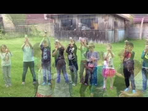 Balónkové dělo - YouTube