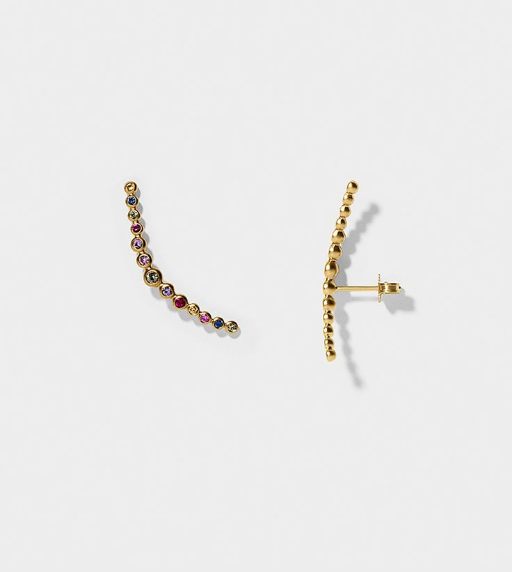 LINE&JO - Miss Elight Earring