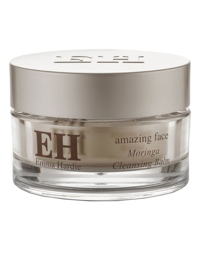 Moringa Cleansing Balm with Cleansing Cloth by Emma Hardie Amazing Face
