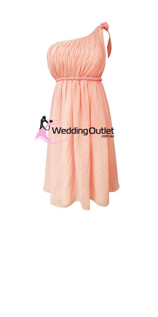 pink dresses, pink bridesmaid dresses