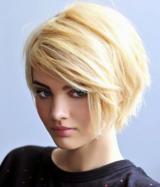 New hair cut style image - http://new-hairstyle.ru/new-hair-cut-style-image/ #Hairstyles #Haircuts #Ideas2017 #hair