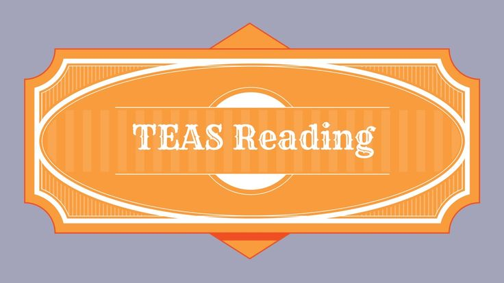 TEAS Test Reading Study Pack (Combined) Over 20 TEAS V Reading study tips in one video.