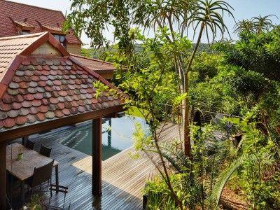 KwaZulu Natal, Ballito, Zimbali Coastal Estate property. 4 Bedroom House for Sale in Zimbali Coastal Estate – Tranquil Forest Retreat