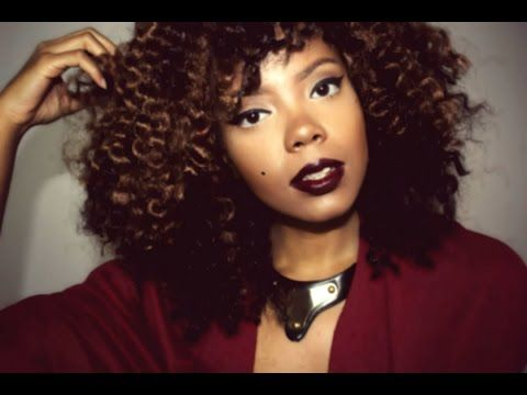 THE FASTEST CROCHET BRAIDS I'VE EVER DONE ! NO PRE-DIPPING, NO HOT WATER, NO PERM RODS - YouTube