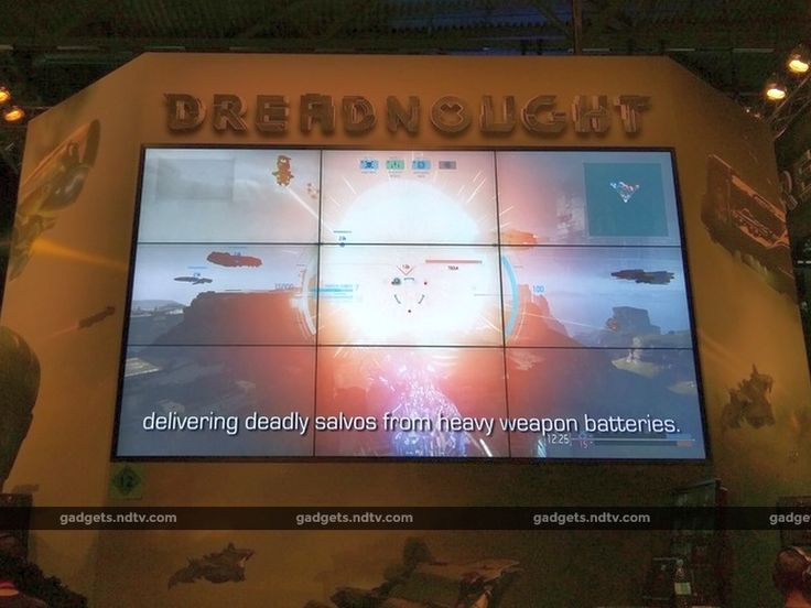 Dreadnought Is Team Fortress 2 With Giant Spaceships - With Sony, Nintendo, and Microsoft having a gargantuan presence at Gamescom 2015 and grabbing most of the attention, it's easy to forget that the PC can hold its own. One such game that bears testament to this is Dreadnought. It's a space combat flight simulator by Yager, the developer known for Spec Ops: The Line.  The game puts you in...