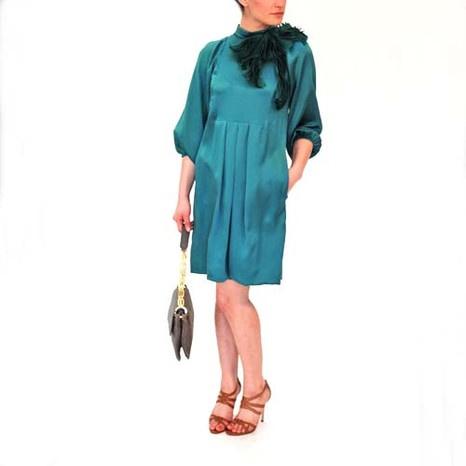 Betty Lin - Designer discount {Pioneer Square}