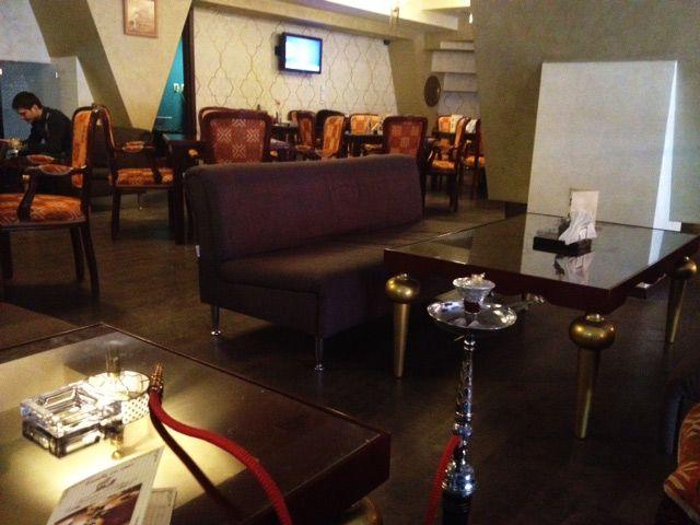 Cafeneaua Fenice