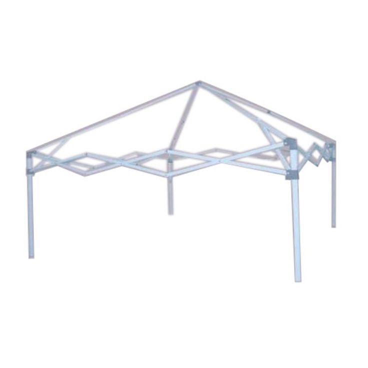 Best 25+ Canopy frame ideas on Pinterest | Canvas canopy ...