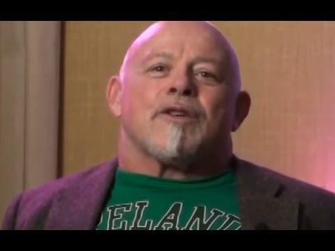 Kevin Sullivan shoots on Brian Pillman - YouTube