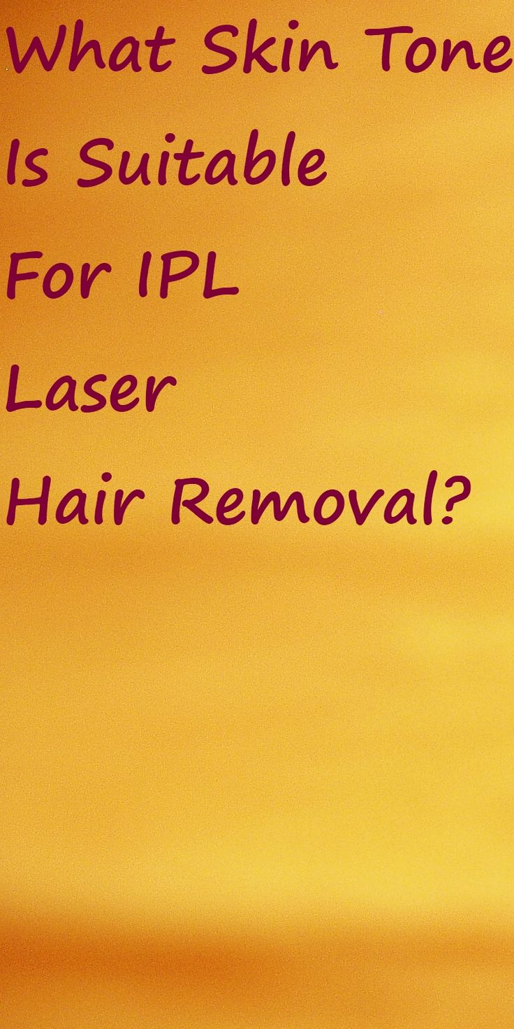 What Skin Tone Is Suitable for IPL Laser Hair Removal? Read on at beauty-styles.com/best-laser-hair-removal-at-home.shtml