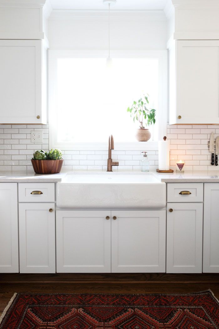 A Once Neglected Home Beautifully Restored in the Midwest | Design*Sponge