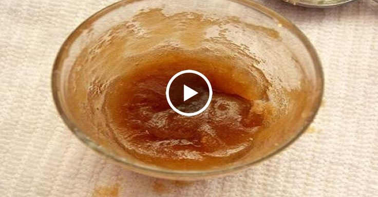 Съешь 1 чайную ложку этой смеси перед сном и избавься от бессонницы, усталости и не только…
