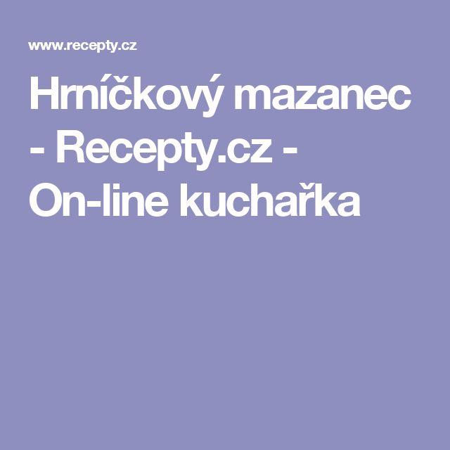 Hrníčkový mazanec  - Recepty.cz - On-line kuchařka