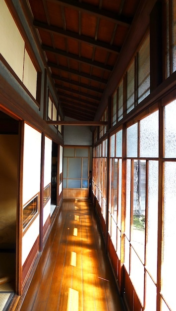 japan traditional folk house japanese architecture pinterest int rieur japonais. Black Bedroom Furniture Sets. Home Design Ideas