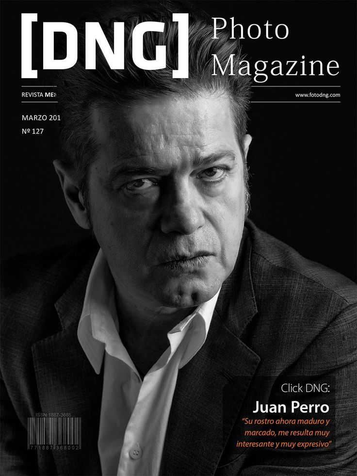 DNG Photo Magazine Nº 127, Marzo 2017 disponible para descarga