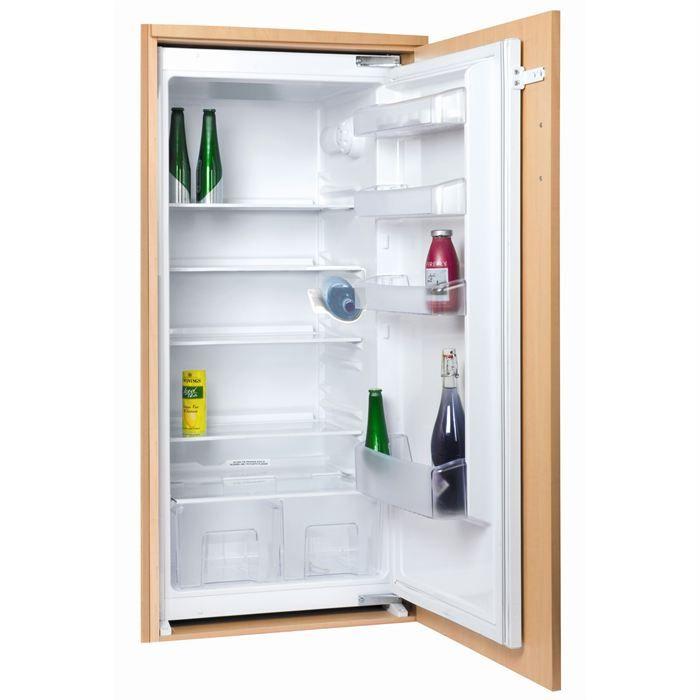 BEKO LBI 2201 Réfrigérateur encastrable - Achat / Vente RÉFRIGÉRATEUR CLASSIQUE BEKO LBI 2201 Réfrigérateur encastrable - Cdiscount