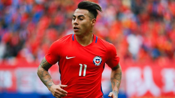 Where will Chile international Eduardo Vargas fit in at 'Tuca' Ferretti's Tigres?